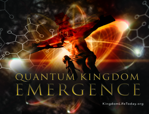 Quantum Kingdom Emergence I